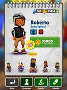 BuyingRoberto