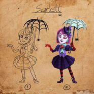 Scarlett Concept