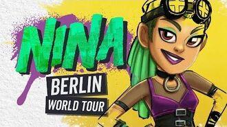 Subway Surfers World Tour 2018 - Nina-0