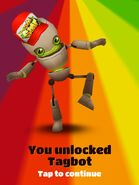 UnlockingTagbot