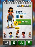 TonyChar