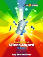 AwardSilver-StraightAhead