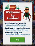 LondonWelcome