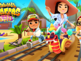 Subway Surfers World Tour: Bali