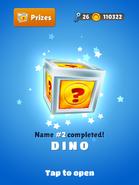 Award-Dino
