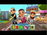 Subway Surfers World Tour: Berlin