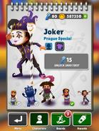 JokerOutfit