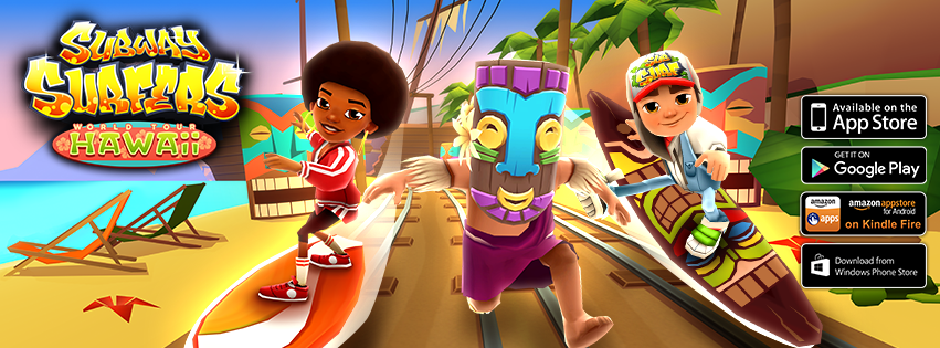 play store games subway surfers