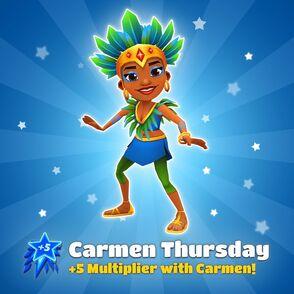 CarmenNew