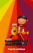 UnlockingRacerOutfit2