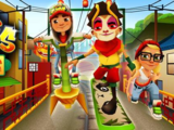 Subway Surfers World Tour: Beijing