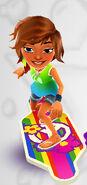 Jenny board