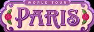 Paris 2018 Logo