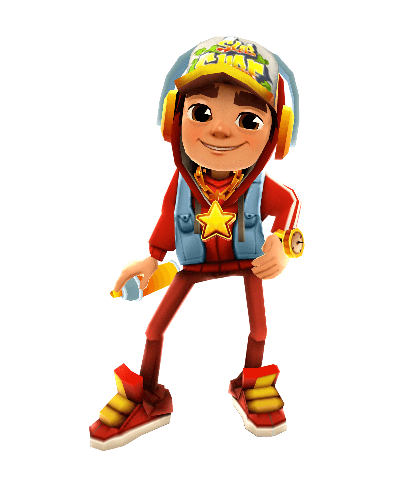 jakes spray  subway surfers wiki fandom