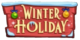 Winter Holiday Logo