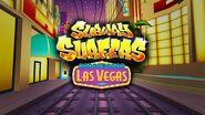 Subway Surfers World Tour - Las Vegas