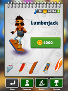 BuyingLumberjack