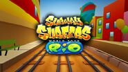 Subway Surfers World Tour Rio