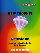 TrophyGemstone