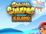 Subway Surfers World Tour: Iceland 2018