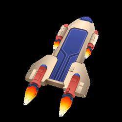 SpaceshipBoardHouston