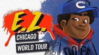 Subway Surfers World Tour 2020 - E.Z.