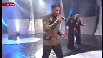 Krassimir Avramov - Eurovision 2009 Bulgaria Final - Illusion