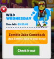 ZombieJakeComeback