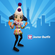 JesterOutfit