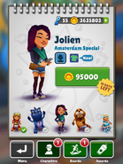 JolienChar