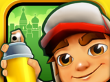Subway Surfers World Tour: Moscow