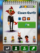 BuyingClownOutfit