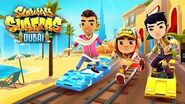 Subway Surfers World Tour 2019 - Dubai (Official Trailer)