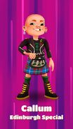 Screen-4 Edinburgh