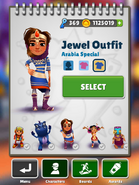 JewelOutfit