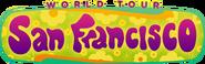 San Fransisco Logo Sub Surf