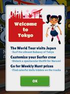 WelcometoTokyo2015