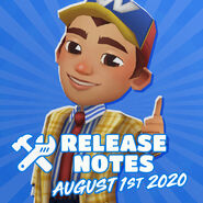 Little Rock Release Notes