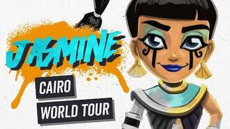 Subway Surfers World Tour 2020 - Jasmine