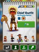 ChiefOutfit