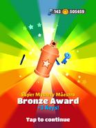AwardBronze-SuperMysteryMaestro