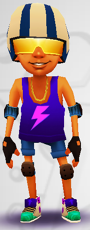 NickOutfit
