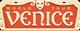Venice Logo