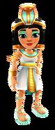 Jasmine Default Outfit