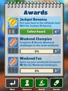 CollectingGoldAward-JackpotBonanza