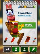 BuyingChooChoo