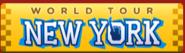 Subway Surfers New York 2018 Logo