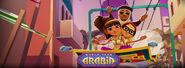 ArabiaHD web