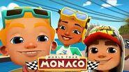 Monaco Cover Photo