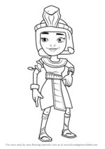 How-to-draw-Jasmine-from-Subway-Surfers-step-0